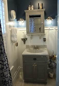 Diy Ideas For Bathroom Diy Jar Light By Robb Restyle