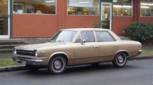 Curbside Classic 1968 Rambler American  The Truth About Cars