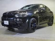 bmw x6 m edition black bmw x6 m edition black 2018 black m 3 500 km