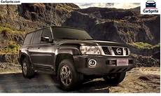 Nissan Patrol 2017 - nissan patrol safari 2017 prices and specifications in