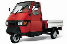 piaggio ape 50 from 1999 used prices parkers