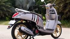Babylook Scoopy New by New Modifikasi Honda Scoopy Paling Keren Buat Harian