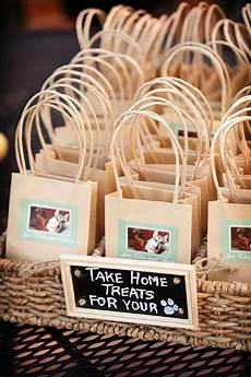 15 ways to include your pet in your big day creative wedding favors wedding favors best