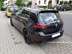 Vw Golf 7 R Facelift