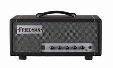 Friedman Shirley Mini 20 Watt Authorized