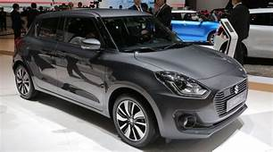 Maruti Swift 2018 India Price Specifications Features