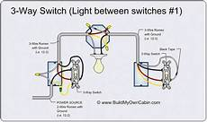 3 way switch makes 40 volts electrical diy chatroom home improvement