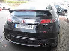 Test Drive Rpt Xpress Honda Civic Types 3p 1 8 V Tec