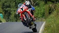 Le Grand Prix Moto D Ulster L Une Des Courses Les Plus