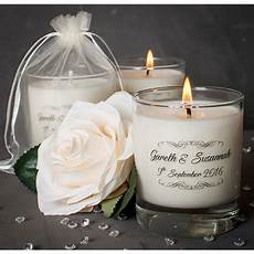 Wedding Gift Candles personalised wedding gift candle lasair candles