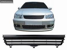 vw polo 6n2 front grill ebay