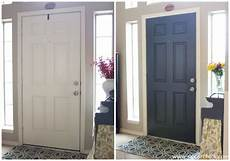 more painted interior doors before and after decorchick more painted interior doors before and after