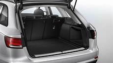 Audi A4 Avant 2016 Abmessungen Kofferraum Und Innenraum