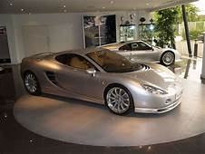 Ascari Cars  Wikipedia