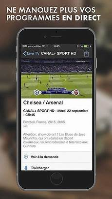 canal direct my canalsat live