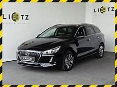 Verkauft Hyundai I30 Kombi Pd Premiu Gebraucht 2017 0