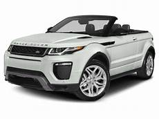 land rover range rover evoque cabriolet convertible hse