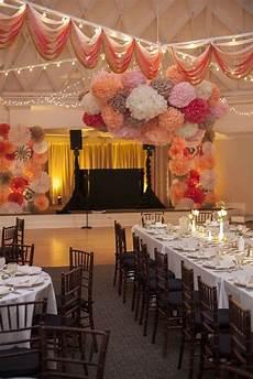 diy wedding hall decorations david tiffany s wedding has amazing diy wedding ideas wedding decorations diy wedding