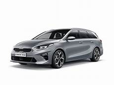 Kia Configurator And Price List For The New All New Ceed