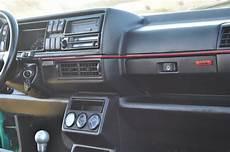 Interior Golf Mk2 Us Version Golf Gti 16v Us Version
