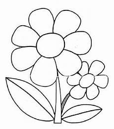 Malvorlage Blumen Einfach Malvorlagen Blumen 205 Malvorlage Blumen Ausmalbilder