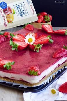 cheesecake crema pasticcera ricettecongusto cheesecake di ricotta e crema pasticcera alle fragole