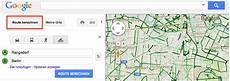 maps routen f 252 r gps ger 228 te exportieren