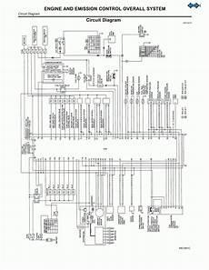 Nissan Leaf Battery Wiring Diagram Wiringdiagram Org