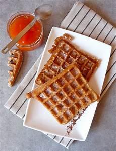 Gaufres Sans Gluten 224 La Farine De Ch 226 Taigne