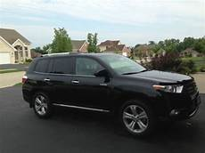 automotive air conditioning repair 2012 toyota highlander navigation system find used 2012 toyota highlander limited awd navigation excellent condition black tan in