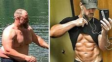 Unteres Bauchfett Loswerden - how this lost nearly 100 lbs and gained a six pack