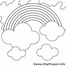 Malvorlagen Regenbogen Rainbow Coloring Sheet Coloring Pages