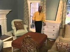seven layers of design layer 5 non upholstered furniture christopher lowell youtube