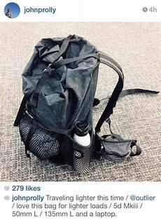 Quiver Malvorlagen Ig Bag Envy Is When I See Outlier S Minimal Backpack