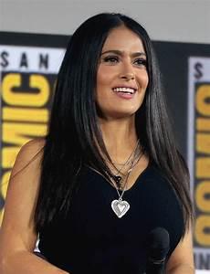 salma hayek wikipedia
