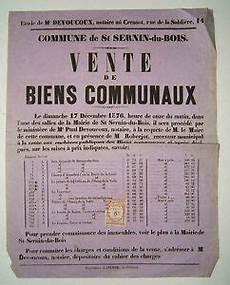 ebay vente enchere ancienne affiche de vente aux encheres datee de 1876 ebay