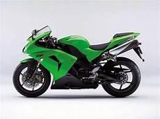 Kawasaki Zx 10r 2006 2007 Review Mcn