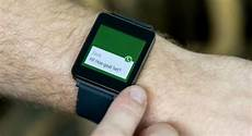 Smartwatch Mit Whatsapp - how to use whatsapp from smartwatch easily roonby