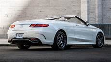 Amg S Class Cabriolet