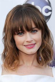 40 best hairstyles with bangs photos of celebrity haircuts with bangs