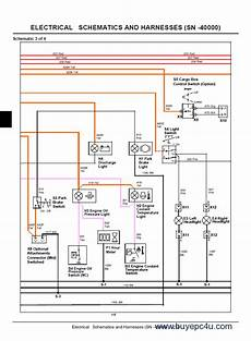 gator hpx fuel wiring diagram deere gator utility vehicle hpx 4x2 4x4 gas diesel