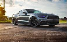 ford mustang 2018 tuning wallpapers 4k ford mustang tuning 2018 cars