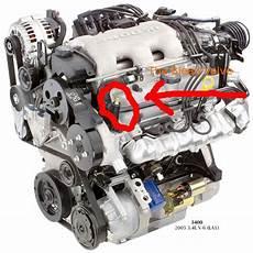 Recently My 2004 Pontiac Grand Prix Nearly Overheated The