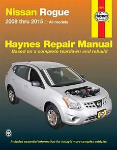 auto air conditioning repair 2008 nissan rogue lane departure warning nissan rogue 08 15 haynes repair manual haynes manuals