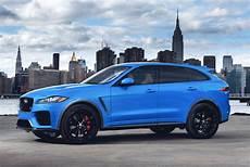 2019 jaguar f pace svr 2 2019 jaguar f pace svr s gear
