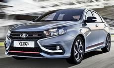Lada Vesta Technische Daten - lada vesta sport 2018 preis marktstart autozeitung de
