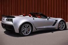 production statistics for the 2018 corvette model