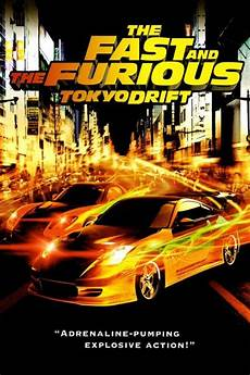 The Fast And The Furious Tokyo Drift Free