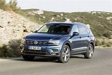 Volkswagen Tiguan Allspace Primera Prueba Y Precios