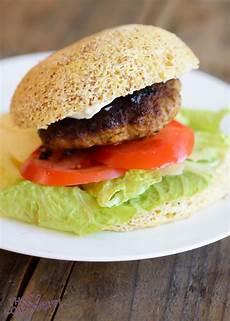 low carb burger buns low carb hamburger buns recipe from that s low carb